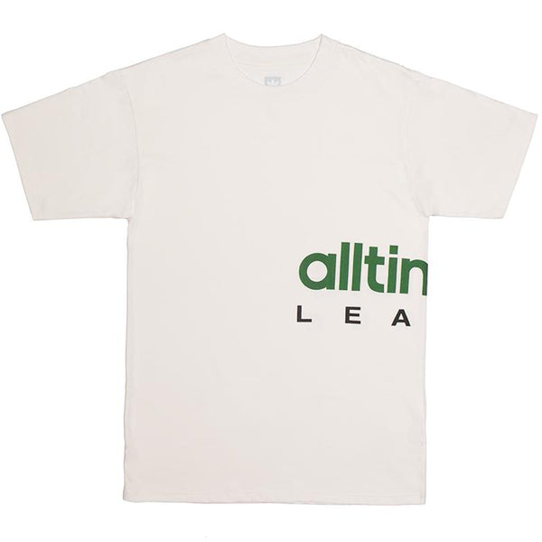 Adidas x Alltimers Tee White Green Black