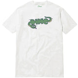 Big Gulp T-Shirt White