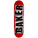 Brand Logo Black Deck