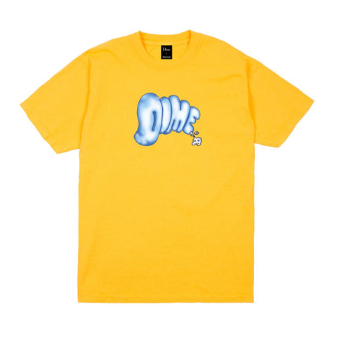 Balloon T-Shirt Yellow