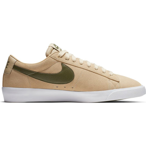 Blazer Low GT Desert Medium Olive