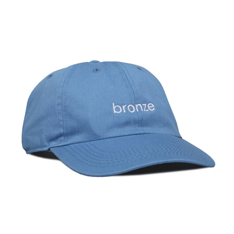 Bronze Carolina Blue