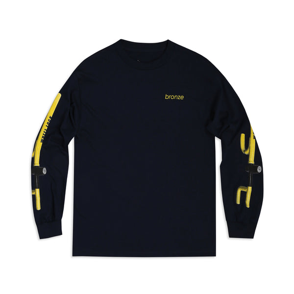 The Club LS Navy