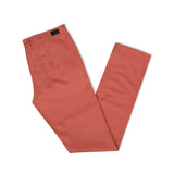 Slim Chino Pant Red