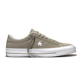 One Star Suede Ox Sandy White
