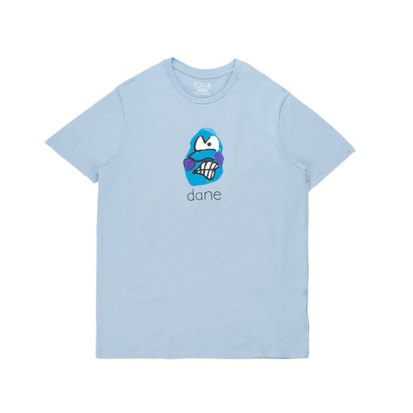Dane Pro Tee Powder Blue