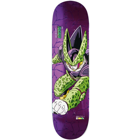 DBZ Tucker Perfect Cell Deck