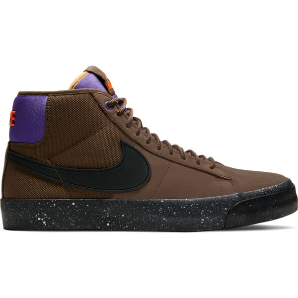 Zoom Blazer Mid Pro GT QS Trails End Brown Black *1 PER CUSTOMER*