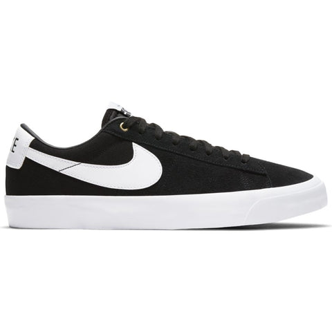 Blazer Low Pro GT Black White Black Gum Light Brown