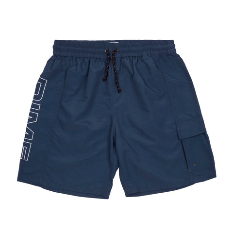 Sailing Shorts Blue