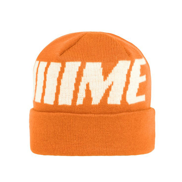 Screaming Beanie Orange
