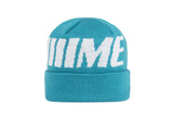 Screaming Beanie Teal