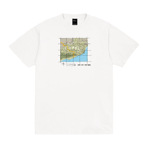 Treasure T Shirt Off White
