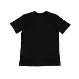 Registered Box Logo Tee Black