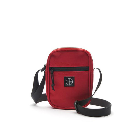 Cordura Mini Dealer Red