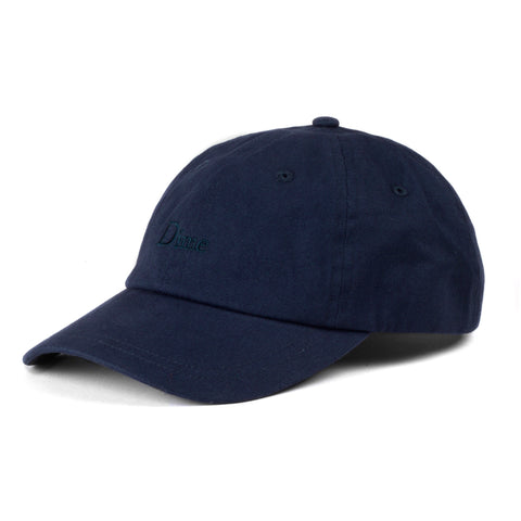 Dime Classic 6 Panel Hat Navy