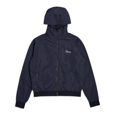 Dime Windbreaker Navy