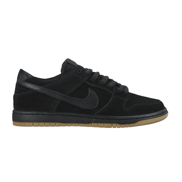 Dunk Low Pro Ishod Wair Black Gum Light Brown