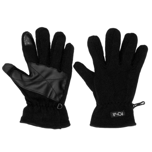 Default Gloves Black