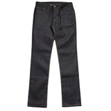 Slim Tapered Indigo