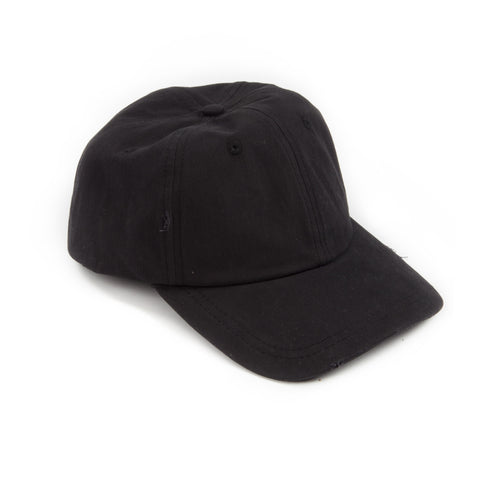 Future Curved Brim Black