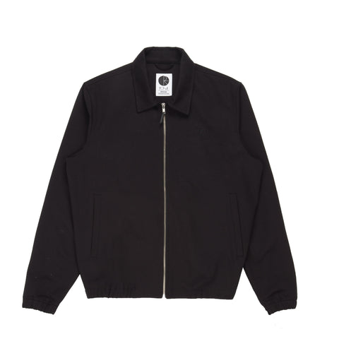 Herrington Jacket Black