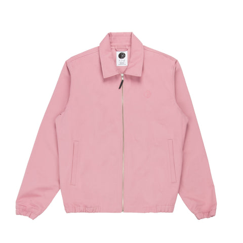 Herrington Jacket Dusty Rose