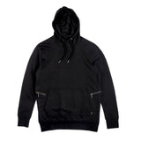 Hood Sweat Black
