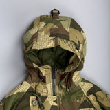 Paxton Parka Jungle Camo