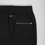 Dropshot Zip Black