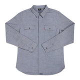 Commuter Workshirt Indigo Chambray