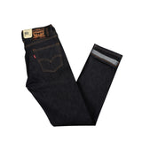 Skate 511 Slim 5 Pocket Rigid Indigo