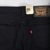 Skate 511 Slim 5 Pocket Caviar Bull Denim