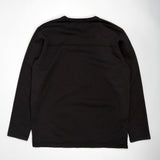 Skate Football LS Black