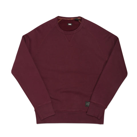 Crewneck Fleece Winetasting