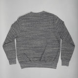 Crew Sweater Grey