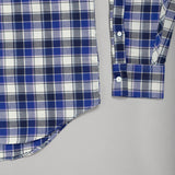Classic Shirt Plaid