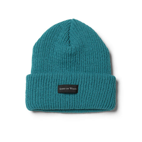 Moraine Watch Cap Teal