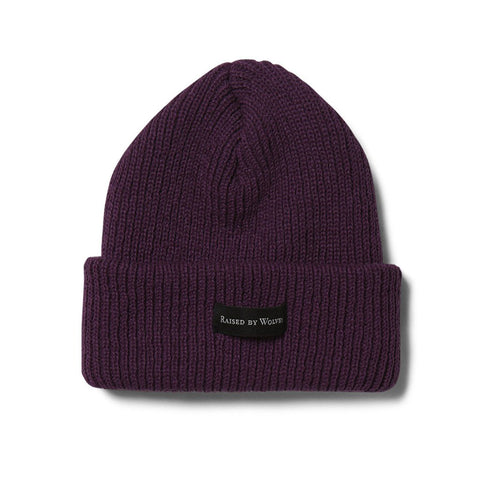 Moraine Watch Cap Purple