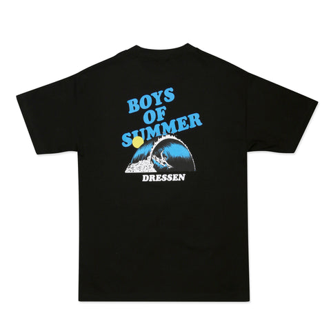 Boys of Summer Dressen Black