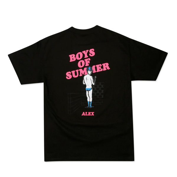 Boys of Summer Alex Black