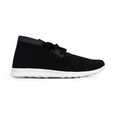 Apollo Chukka Jiffy Black Shell White