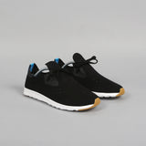 Apollo Moc Jiffy Black Shell White