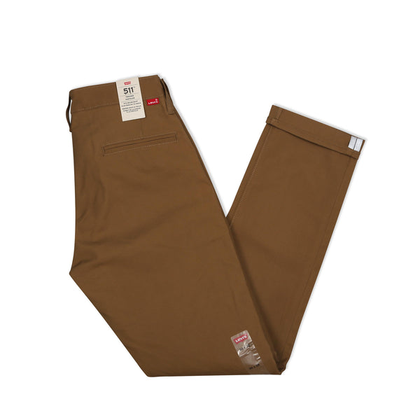 CM 511 Trouser Cougar Canvas