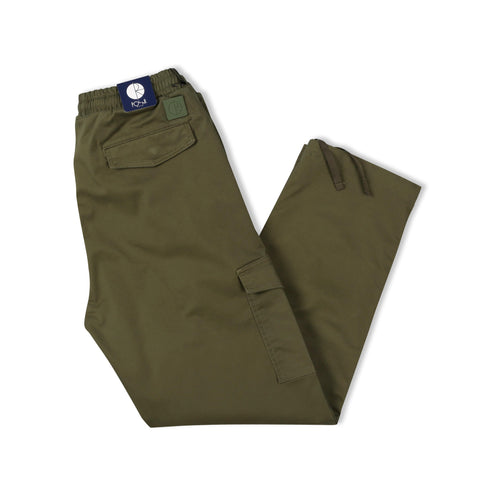 Cargo Pants Army Green