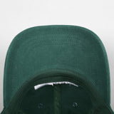 Motorsport 6 Panel Forest Green