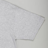 Motorsport T-Shirt Heather Grey