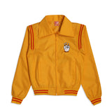 Bowling Alley Jacket Yellow