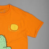 Cactus Orange