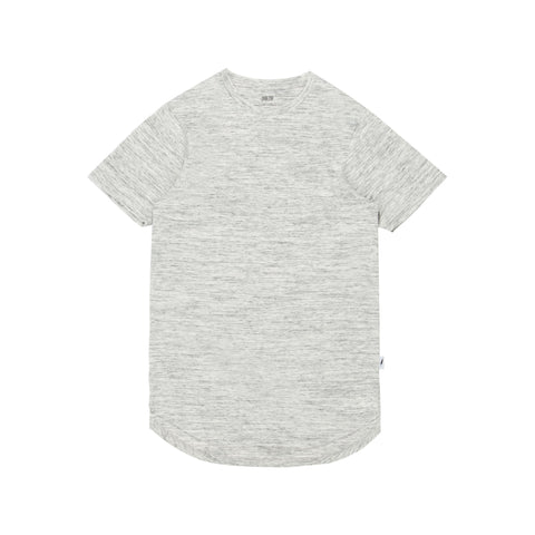 Index S/S Pocket Tee Knit Heather